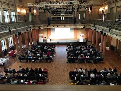 5. Fachkongress gesundekids 2018
