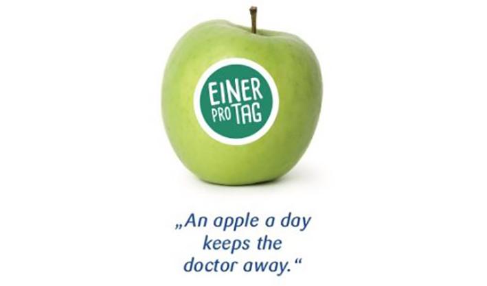 gesundekids Apfeltag 2018