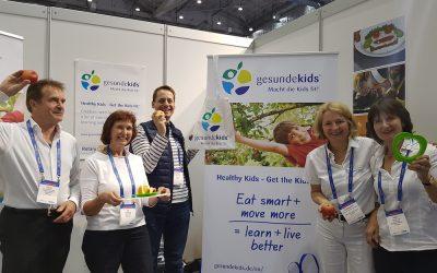 Impressionen von der Rotary Convention in Hamburg