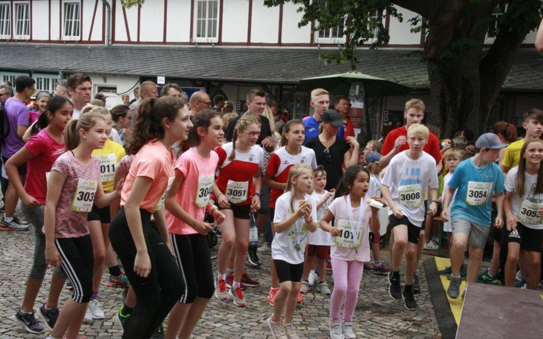 Bad Camberg bewegt sich